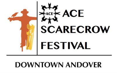 Save the Date for the 2020 ACE Scarecrow Festival – October 17 to October 31!